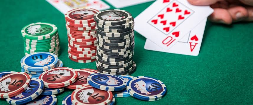 The 5 Best Casino Games For Beginners