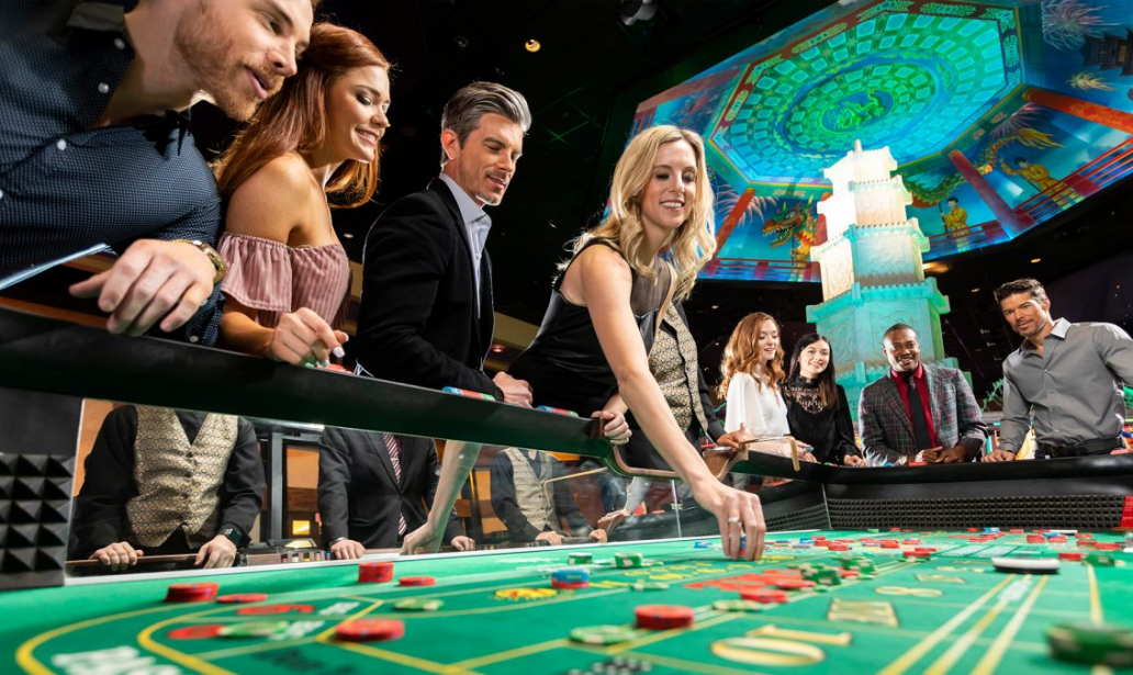 The Way To Make Money Through Online Casinos